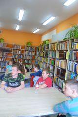 Galeria Spotkania z lekturami 2017
