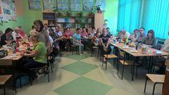 Galeria Radośnie i rodzinnie w klasie czwartej 07.06.2017