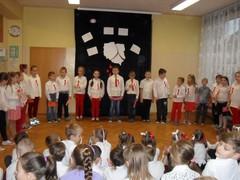 Galeria Dzień Odzyskania Niepodległości  11.11.2014