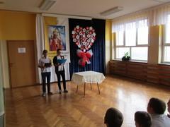 Galeria 2018.10.22 Święto patrona szkoły