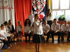 Galeria 2018.11.09 Obchody 100 -  lecia Odzyskania Niepodległości