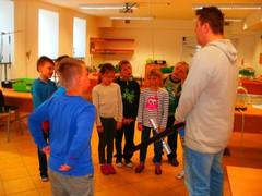 Galeria Uczniowie na tropie wiedzy 29.04.2015