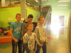 Galeria Wycieczka do Wrocławia 15.05.2015