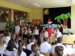 Galeria Zakończenie roku szkolnego 2014/15