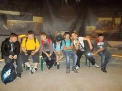 Galeria Wycieczka na Górę św. Anny 27.05.14