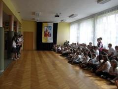 Galeria Kanonizacja Jana Pawła II