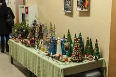 Galeria Kiermasz bożonarodzeniowy 2013r.